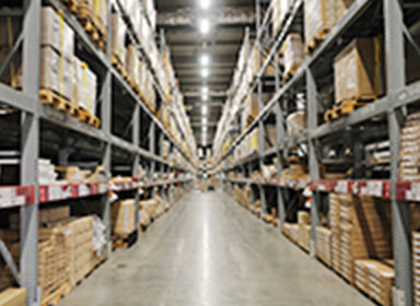 商品のリスクに備える保険