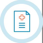 定期健康診断結果の提出