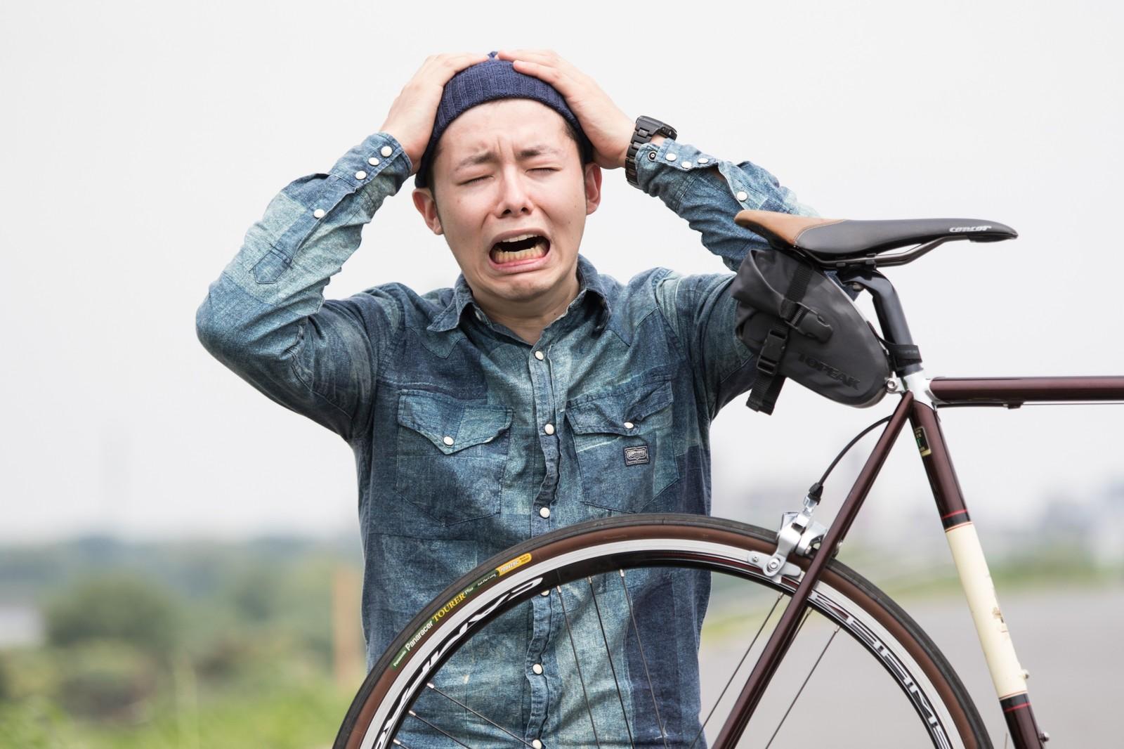 自転車保険は義務化!自転車事故による思わぬ賠償金に保険で対策する