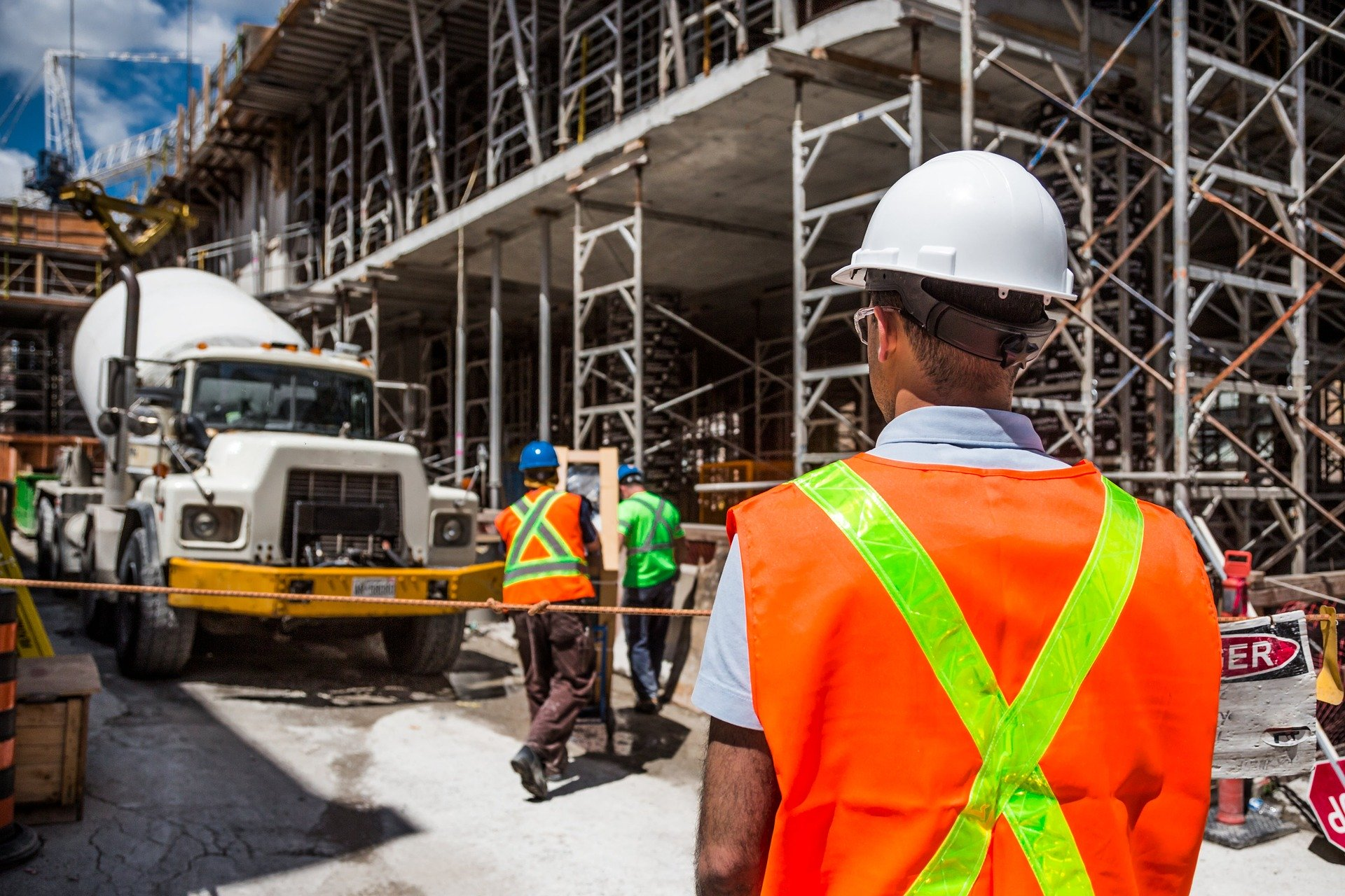 これだけは事前にチェックしておきたい建設業の賠償保険の落とし穴