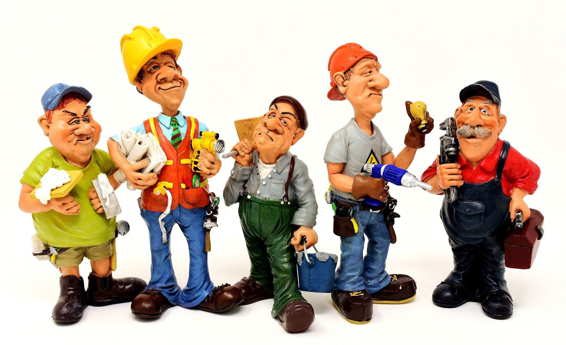 """【保険代理店""""目線""""のまとめ記事】28種類もある建設業の種類について「建設業許可」で分類される各業種を徹底解説!"""