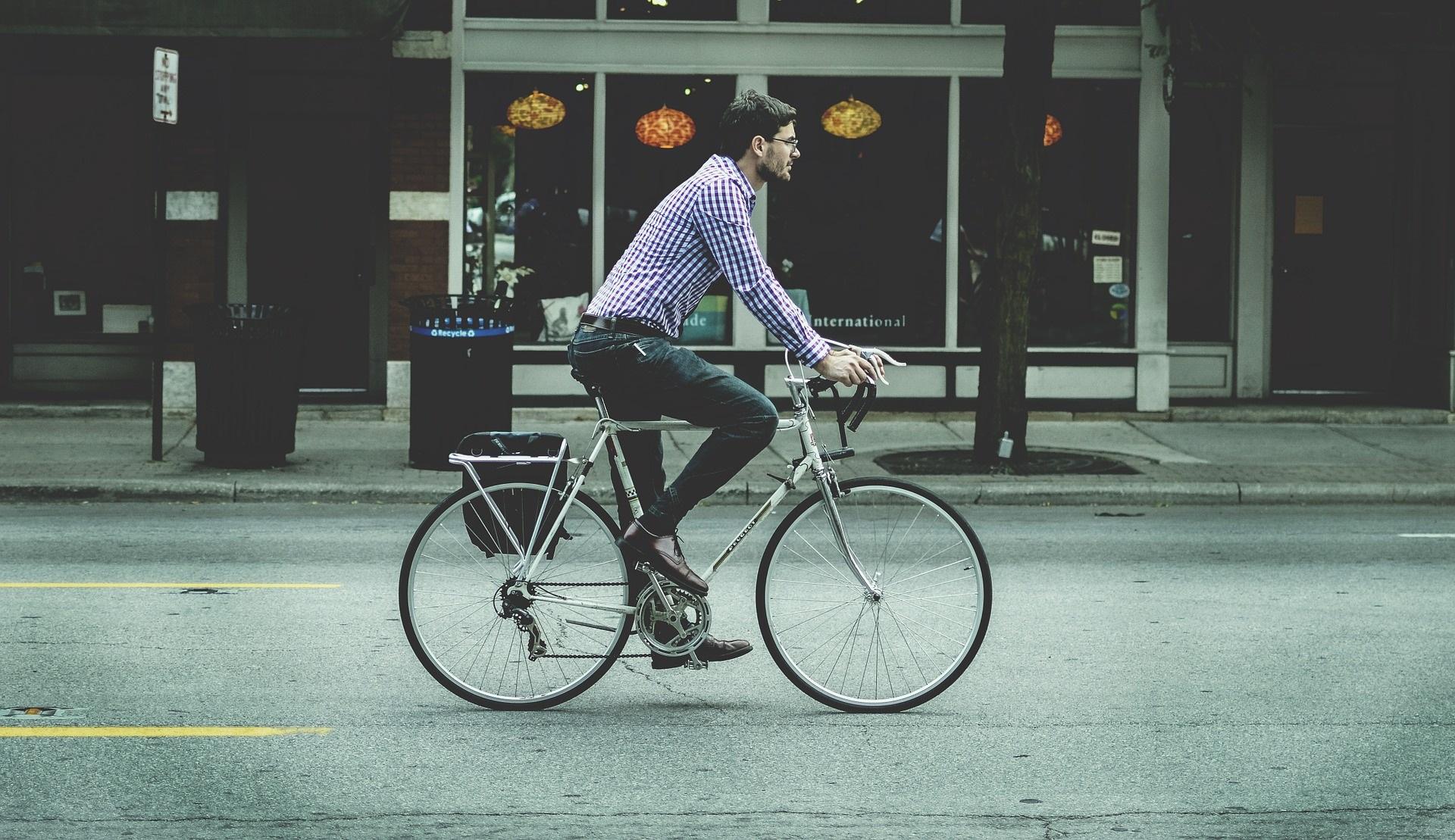 自転車通勤を認めている企業が気を付けなければいけないこと
